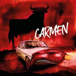 Carmen a Margitszigeti Szabadtéri Színpadon 2021-ben - Jegyek itt!