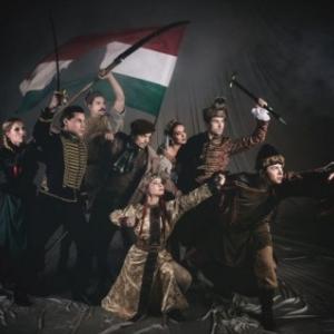 Nemzeti Táncszínház Magyar hősök, csaták és szerelmek a Margitszigeten - Jegyek itt!