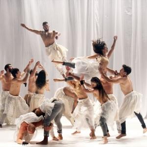 Hervé Koubi Odüsszeia balettje 2021-ben a Margitszigeten - Jegyek itt!