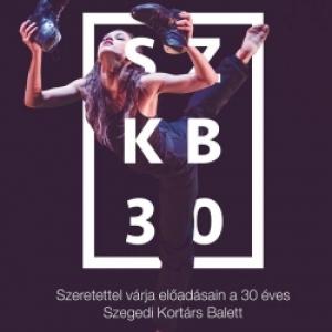 Bartók: Concerto a Szegedi Kortárs Balett előadása a Margitszigeten - Jegyek itt!