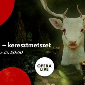 Online INGYEN lesz látható a Bánk bán koncertverziója!