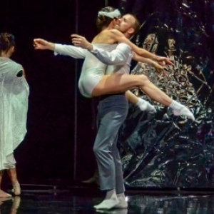 A hattyúk tava 2021-ben a Nemzeti Táncszínházban a Székesfehérvári Balett előadásában - Jegyek itt!