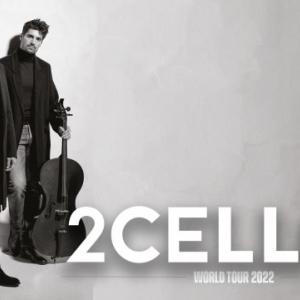2CELLOS koncert Budapesten 2022-ben az Arénában - Jegyek itt!