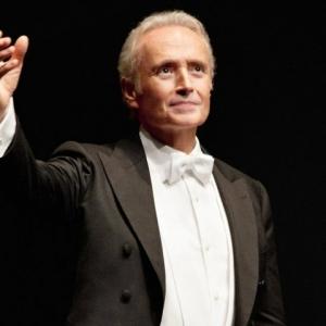 Jose Carreras koncert 2018-ban Budapesten - Jegyek itt!