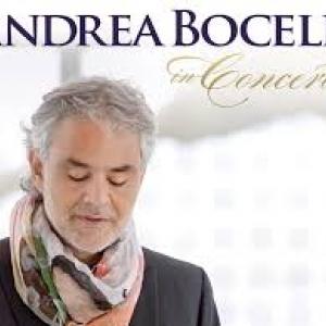 Andrea Bocelli koncert 2021-ben - Jegyek itt!