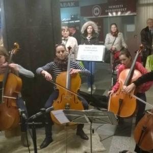 Bach Mindenkinek Fesztivál 2017 - Programok itt!