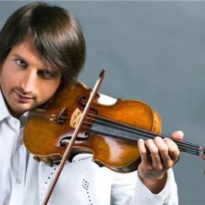 Edvin Marton karácsonyi koncert 2017-ben a Budapesti Kongresszusi Központban - Jegyek itt!