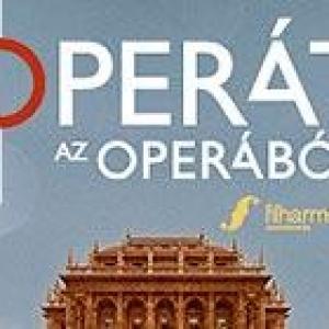 Operát az Operából - 2019-ben országos turnéra megy a Puccini Itáliája operagála - Jegyek itt!