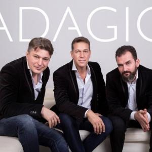 Adagio koncert 2019-ben Budapesten! Jegyvásárlás itt!