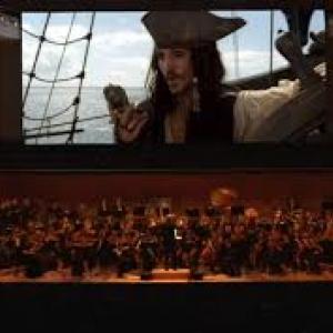 Hollywoodi csillagok szimfonikus filmzenekoncert a Margitszigeten - Jegyek itt!