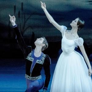 Giselle balett - esőnap helyszínváltozás!