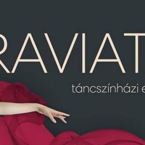 Táncelőadásként debütál a Traviata Budapesten - Jegyek itt!