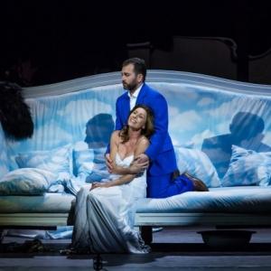 Traviata a TV-ben Miklósa Erikával!