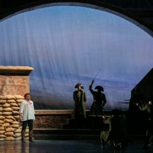 Tosca az Erkel Színházban! Jegyek és előadások itt!