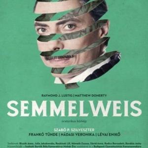 Az Operettszínház Semmelweis operája Kaposváron - Jegyek itt!