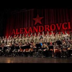 Alexandrov koncert 2019-ben Magyarországon - Jegyek itt!