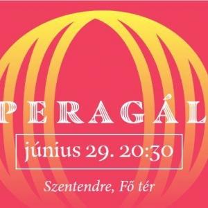 Szentendrei Jubileumi Operagála opera és operett sztárokkal - Jegyek itt!