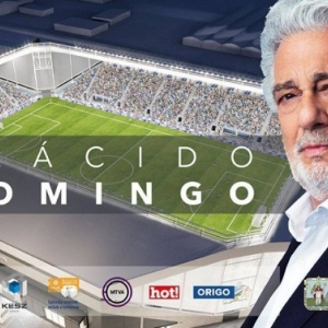 Plácido Domingo koncert Szegeden! Jegyek és VIP jegyek itt!